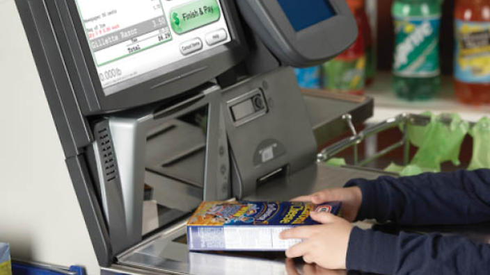 A Scumbag's Guide To Cheating The Self-Checkout